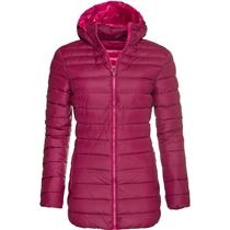 Dámský péřový kabát Hannah Elisabeth 514bfc19b9